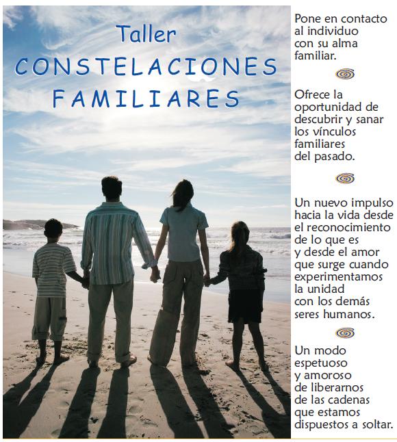 Talller Constelac Familiares