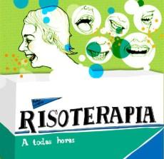 Risoterapia la mejor medicina
