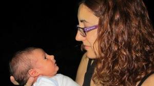 Silvia y Marc 2-3 semanas
