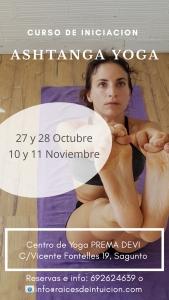 Ashtanga Oct-Nov18